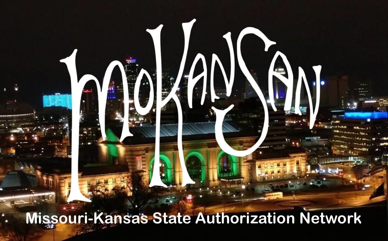 2018 MoKanSan State Authorization Summit