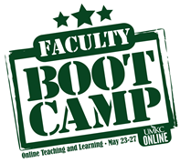 UMKC Online May 2016 Bootcamp