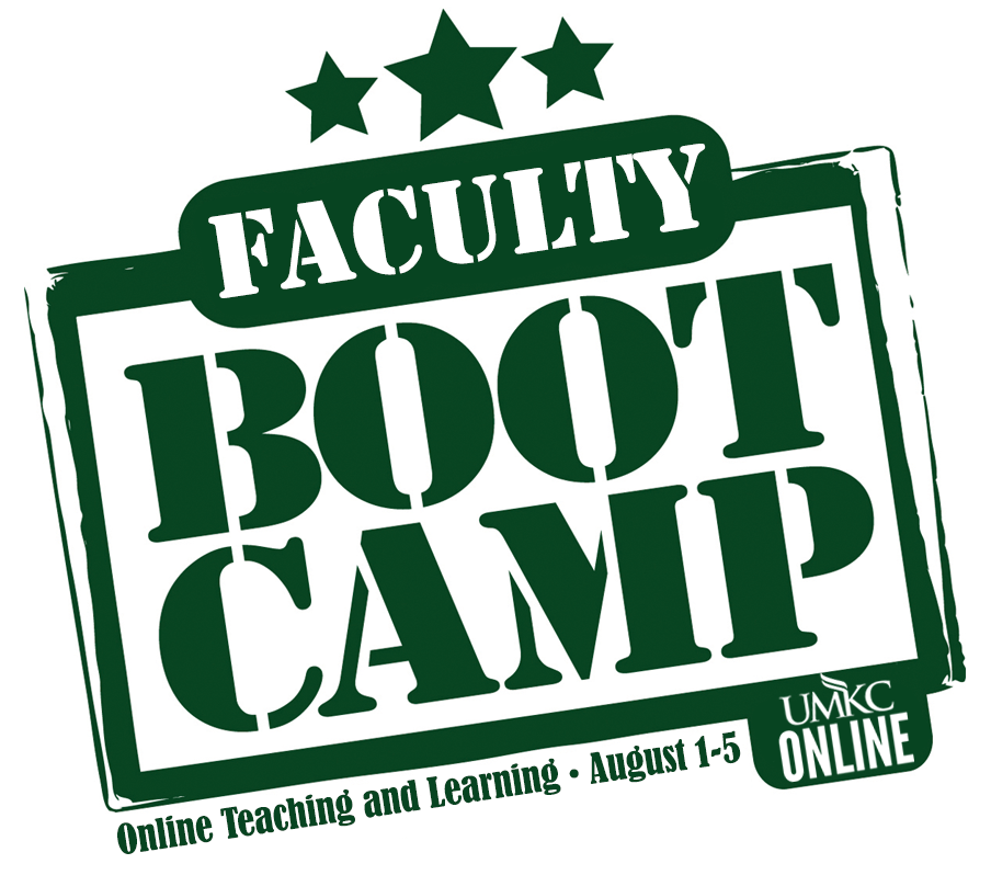 August 2016 faculty bootcamp logo